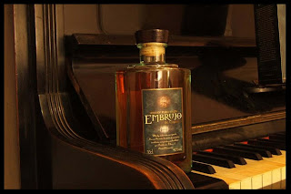 Whisky Embrujo