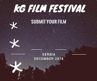 https://filmfreeway.com/KGFILMFESTIVAL