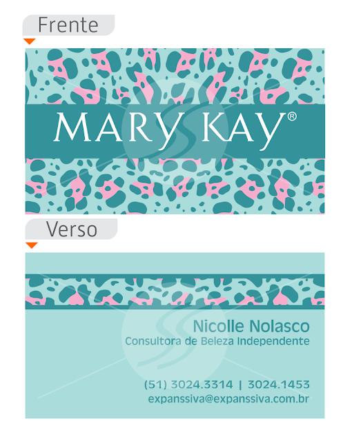 cart%25C3%25B5es%2Bde%2Bvisita%2Bmary%2Bkay%2Bcriativos%2B%252814%2529 - 20 Cartões de Visita Mary Kay Top de Criatividade
