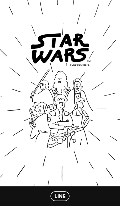 Star Wars (Han Solo)
