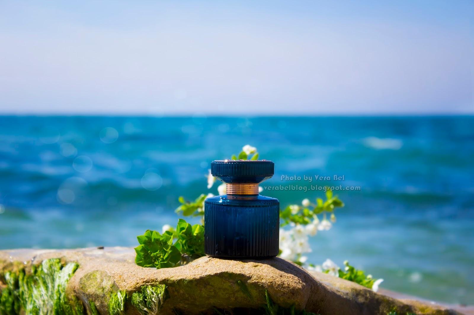 Vera Bel Oriflame парфюмерная вода Amber Elixir Crystal
