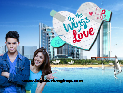 ON THE WINGS OF LOVE MNCTV