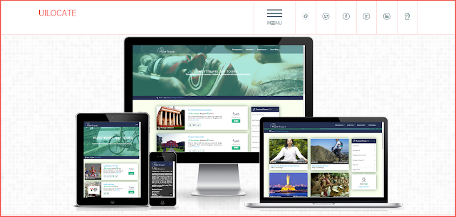 UILOCATE - BEST TRAVEL - TOURS - ORGANIC SEO - CMS - SMO