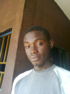 Kell Ojoma, single Man 23 looking for Woman date in Nigeria Asaba