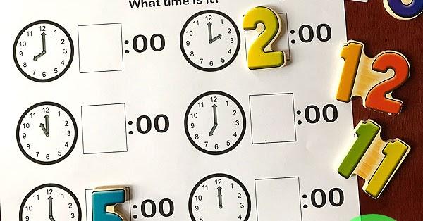 Telling time preschool worksheets totschooling toddler telling time preschool worksheets totschooling toddler preschool kindergarten educational printables ibookread Download