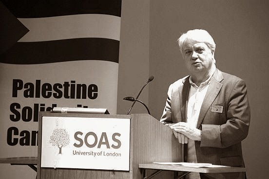 Tony Greenstein Blog: Tony Greenstein's Blog: Palestine Solidarity Campaign AGM 2014