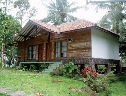 Daya Tarik Obyek Wisata Desa Wisata Sari Bunihayu di Subang