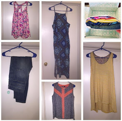 Stitch Fix Review & Stitch Fix Gift Card!