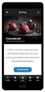 AMP Insta Mobile