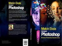 makin eksis dengan photoshop
