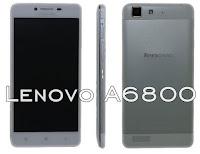 Lenovo A6800 4g 1 jutaan