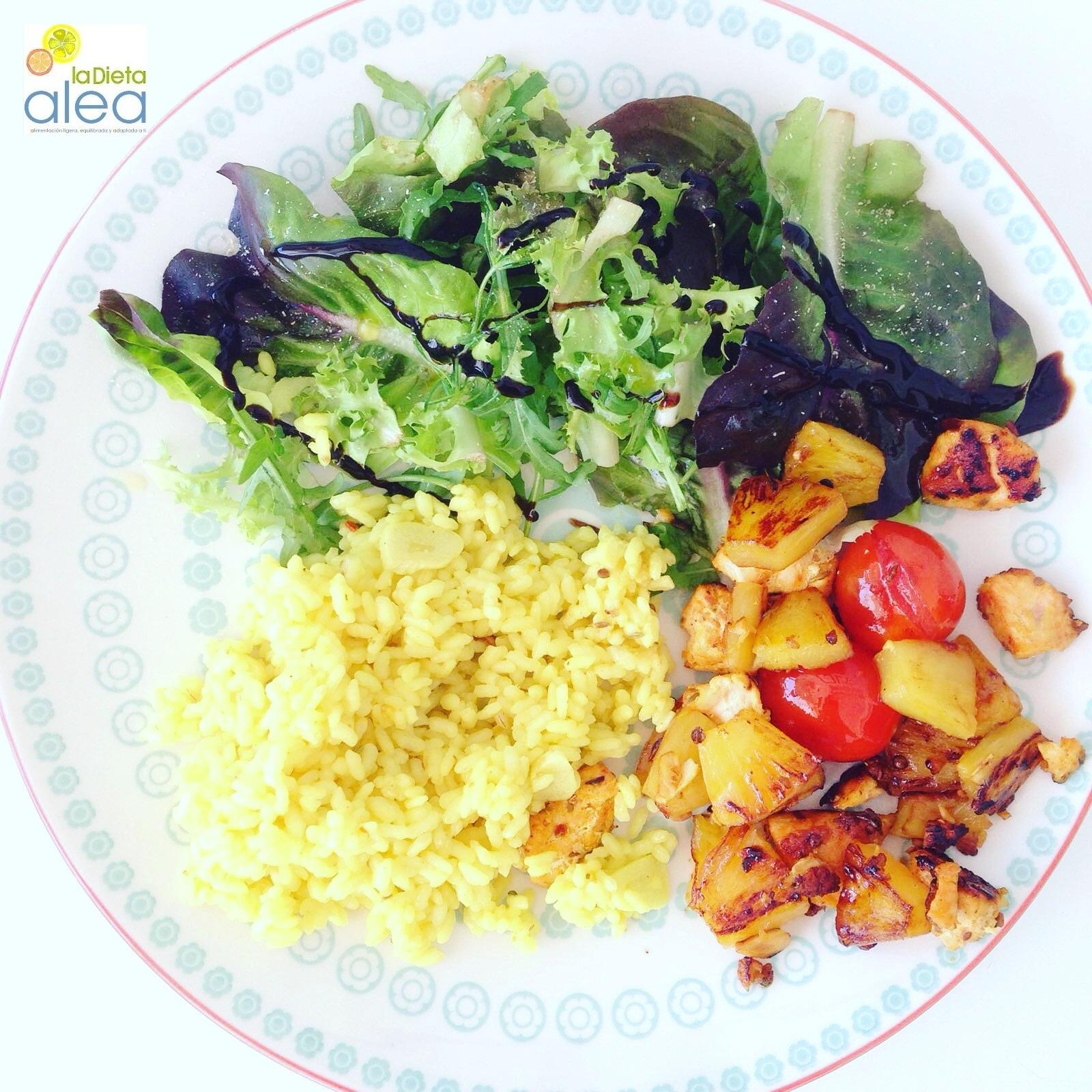 La Dieta Alea Blog De Nutrici N Y Diet Tica Trucos Para  ~ Dietas De Adelgazamiento De Saber Vivir