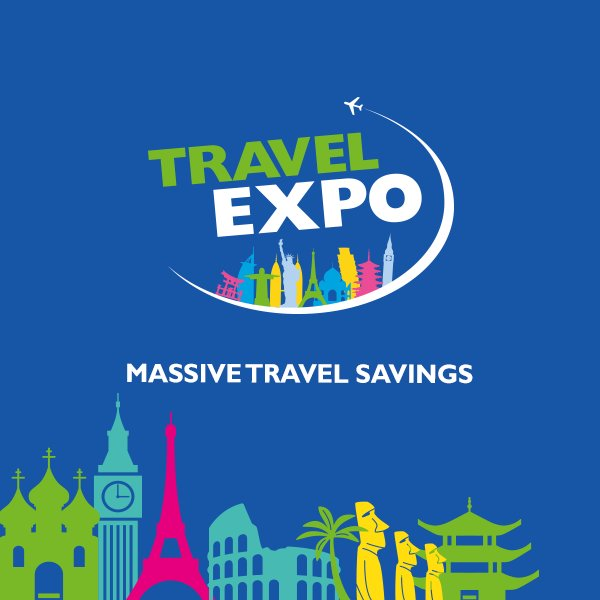Book Your Holidays While The #RAND is Powerful This Weekend! @FlightCentreRSA#TravelExpo19 #Joburg