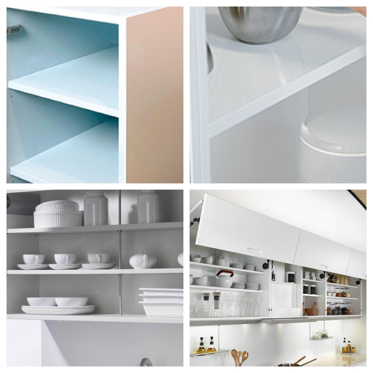 Los detalles que no se ven a simple vista en los muebles for Muebles de cocina de 70 o 90