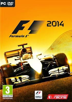 Download F1 (Formula 1) 2014 (PC)