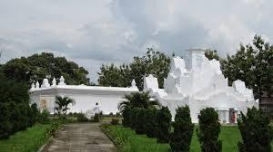 Wisata Sejarah Gunongan Di Banda Aceh