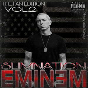 Download Eminem - Slimnation vol.2 (2017), Baixar Eminem - Slimnation vol.2 (2017)