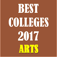 Arts / Humanities: Best Colleges in India