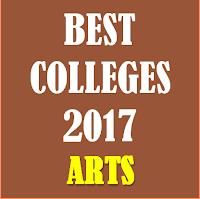 Arts / Humanities: Best Colleges in India