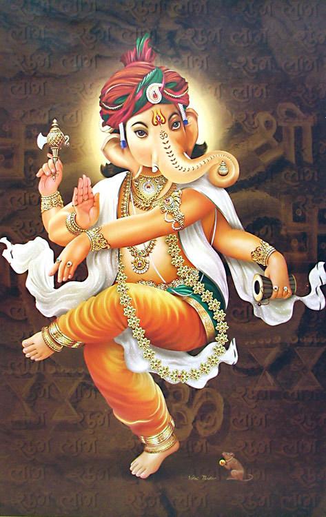 dancing ganesha picturesjpg - photo #15