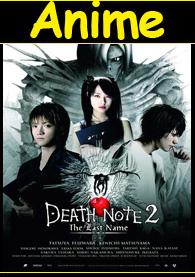 Death Note Dorama   11/11   3gp/Mp4/DVDRip Latino HD Mega