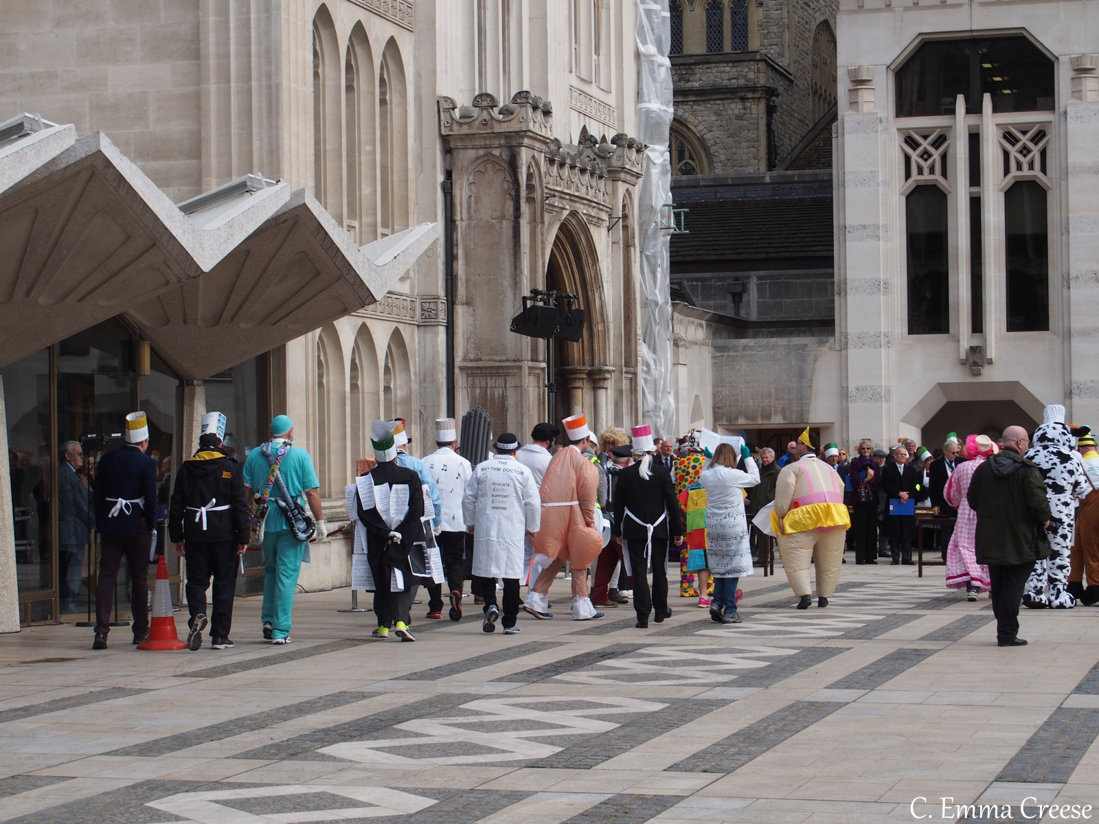 Secret London Shrove Tuesday Pancake Races Adventures of a London Kiwi