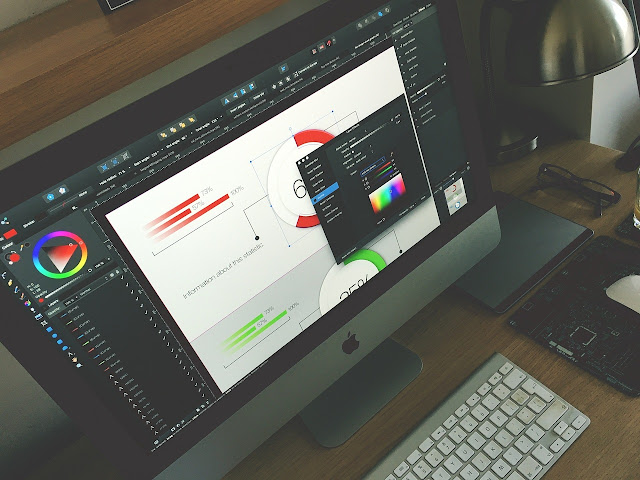 cara mendapatkan ribuan dollar dari desainer grafis