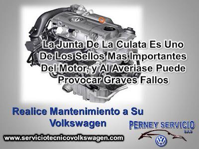 Reparacion Motor Volkswagen