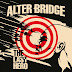 Review: Alter Bridge - The Last Hero (2016)