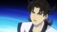 Garo: Guren no Tsuki Episódio 19