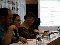 Boyololai Miliki DPTHP-2 Sebanyak 810.977 Jiwa untuk Pemilu 2019