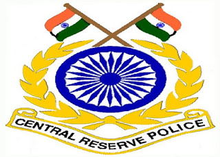 Central Reserve Police Force - CRPF Recruitment 2019