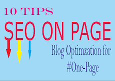 SEO on Page: 10 Langkah Optimasi Konten dan Halaman Blog