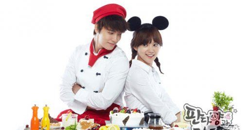 Fakta kedekatan donghae dan yoon seung ah dating. advice tall guy dating a short girl.
