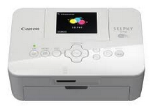 Canon SELPHY CP910 Black Driver Free Download