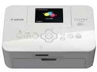 Canon SELPHY CP910 Black Printer Driver Download