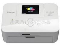 Canon SELPHY CP910 Black Printer Driver Download