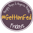 #GetHimFed 14 with a slight change +$1,000 Giveaway!