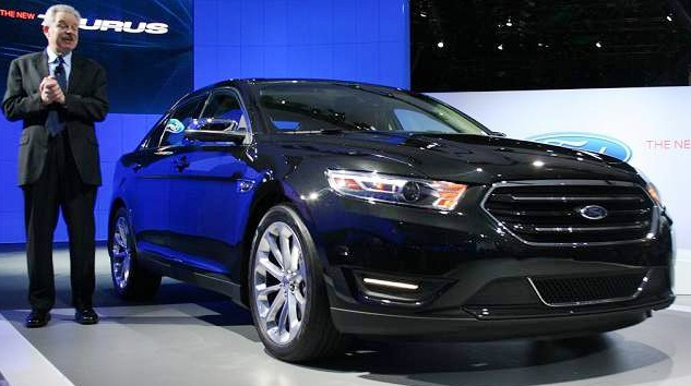 2016 ford taurus sho release date ford car review. Black Bedroom Furniture Sets. Home Design Ideas