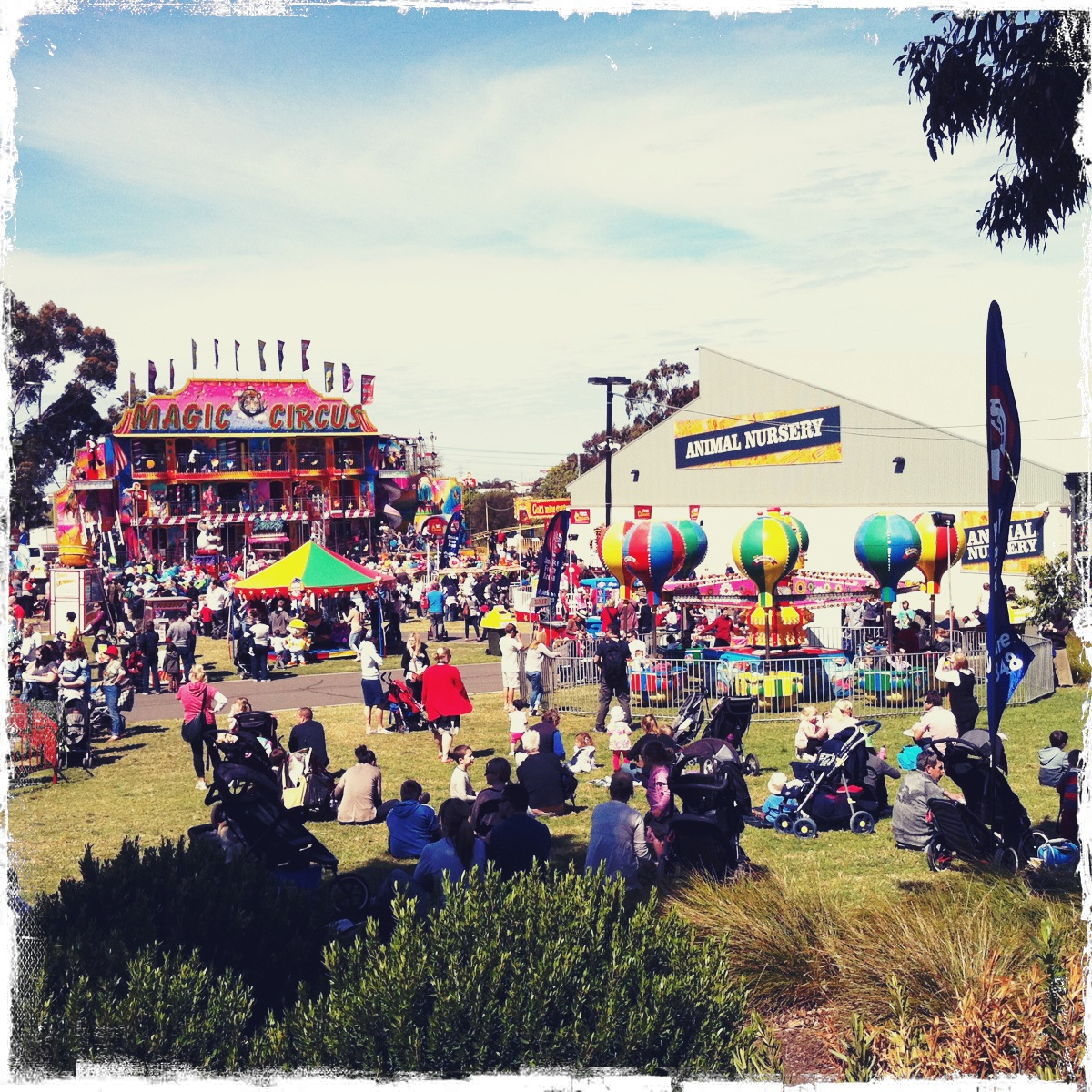 royal melbourne show tickets - photo #45