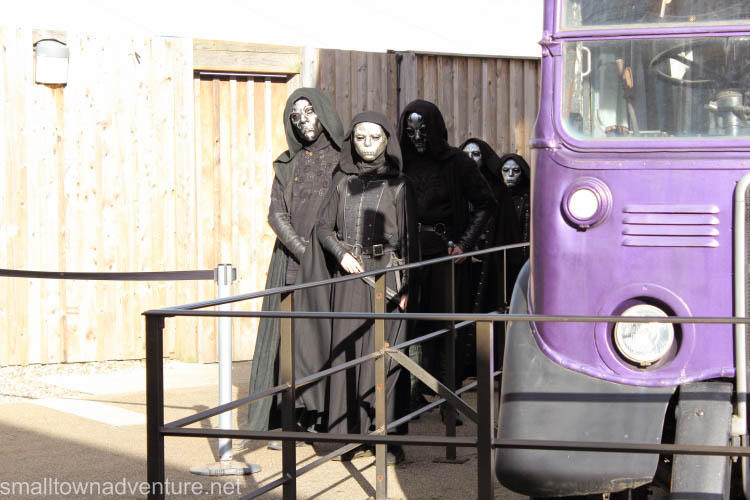 WB Studio Tour Harry Potter, Harry Potter Studio Tour London, London Travelguide, London Tipps, London Harry Potter