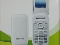 Solusi Samsung Flip GT-E1272 Lupa Kode Keamanan