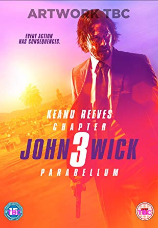 Poster Of John Wick: Chapter 3 - Parabellum In Hindi Dubbed 300MB Compressed Small Size Pc Movie Free Download Only At worldfree4u.com