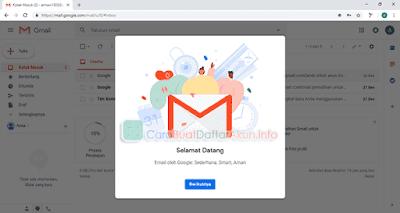 cara menyimpan kata sandi gmail di browser chrome