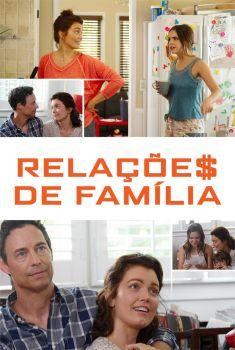 Relações de Família Torrent - BluRay 1080p Dual Áudio