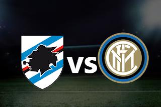 مباشر مشاهدة مباراة انتر ميلان و سامبدوريا 28-9-2019 بث مباشر في الدوري الايطالي يوتيوب بدون تقطيع