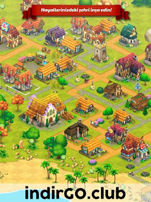 tony village apk