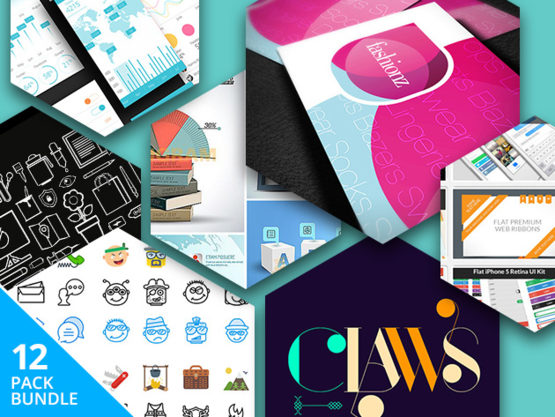 Design Asset Super Discount Bundle