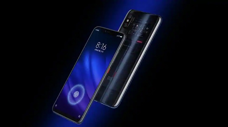 Xiaomi Mi 8 Pro Local Pricing Announced