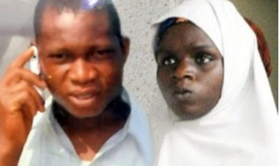 Ese Oruru set to deliver soon for Yunusa